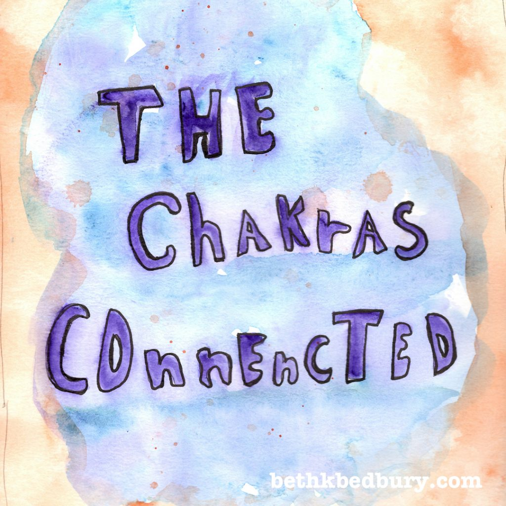 Chakras Connected Mini Class