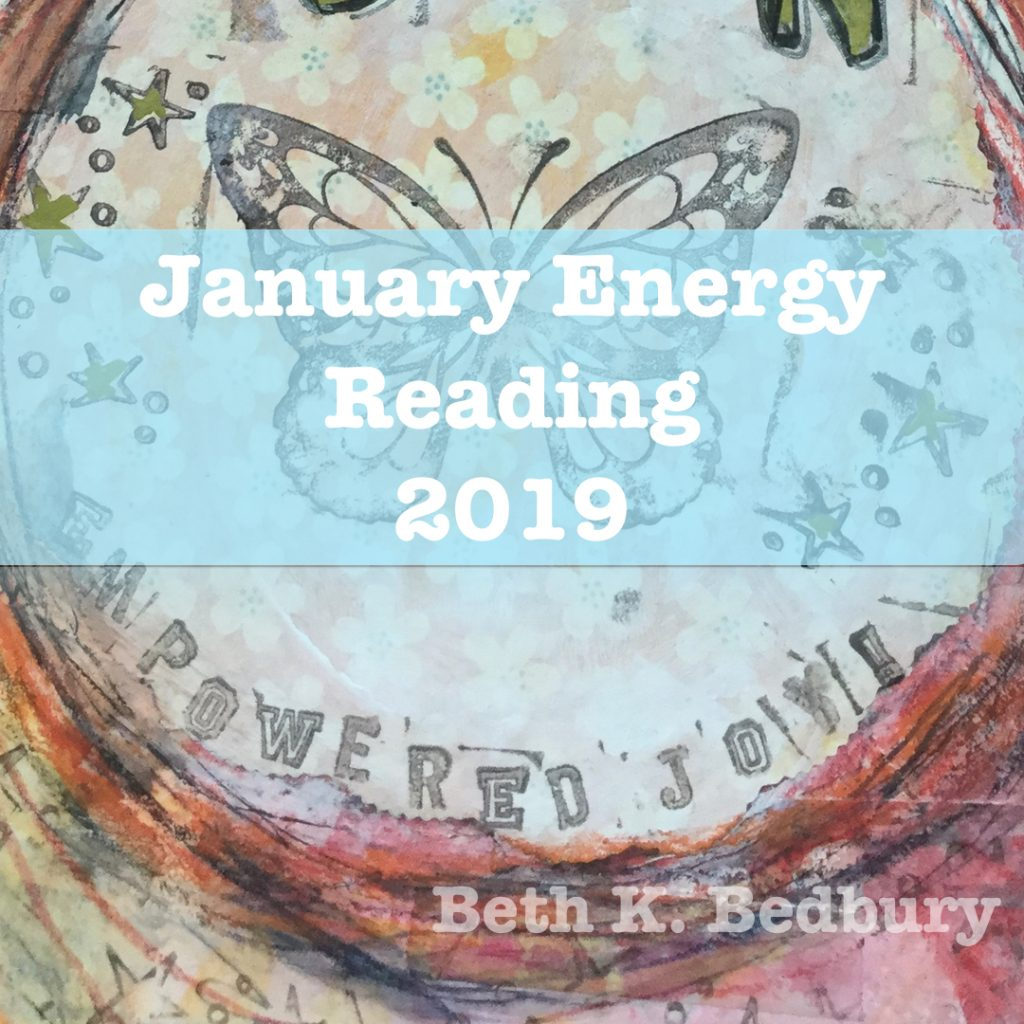January Energy Reading
