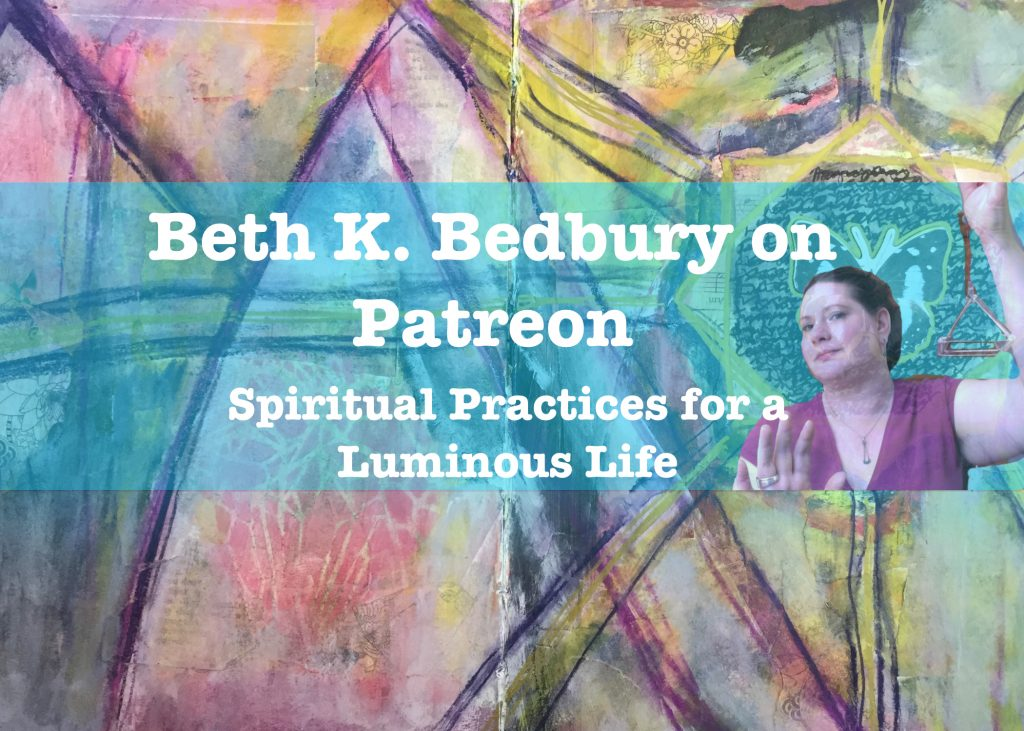 Spirituality is not a Luxury