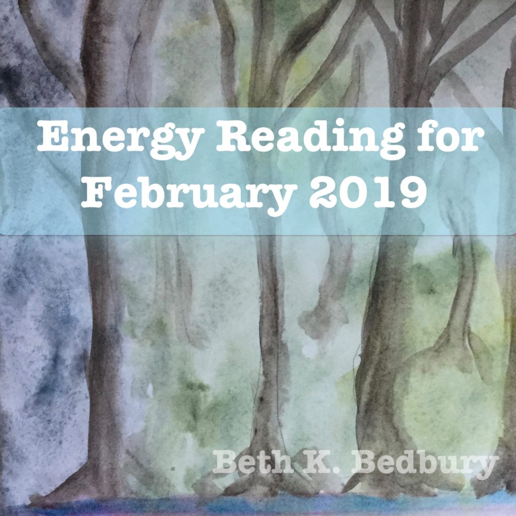 Tie up the Loose Ends! February Energies