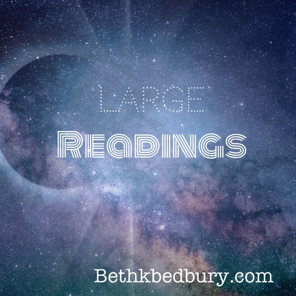 Large Reading