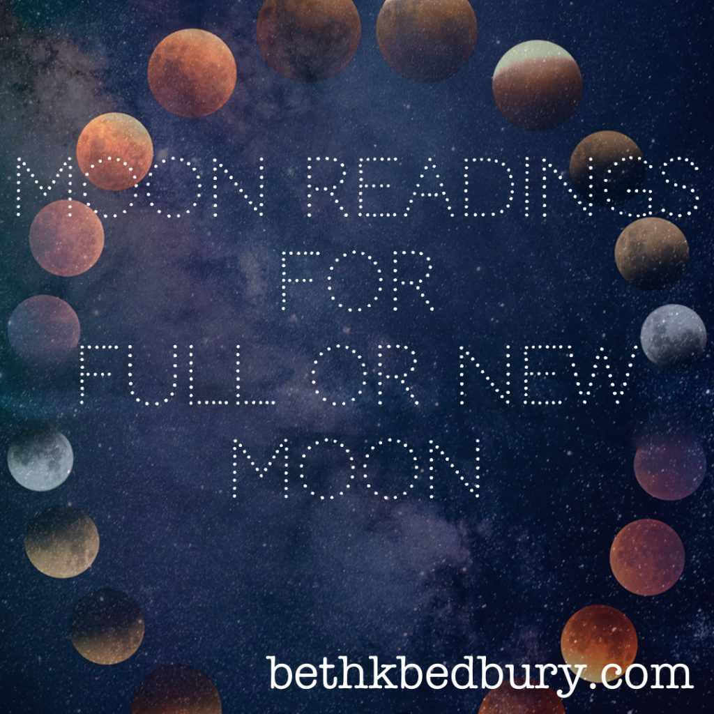 Moon Readings