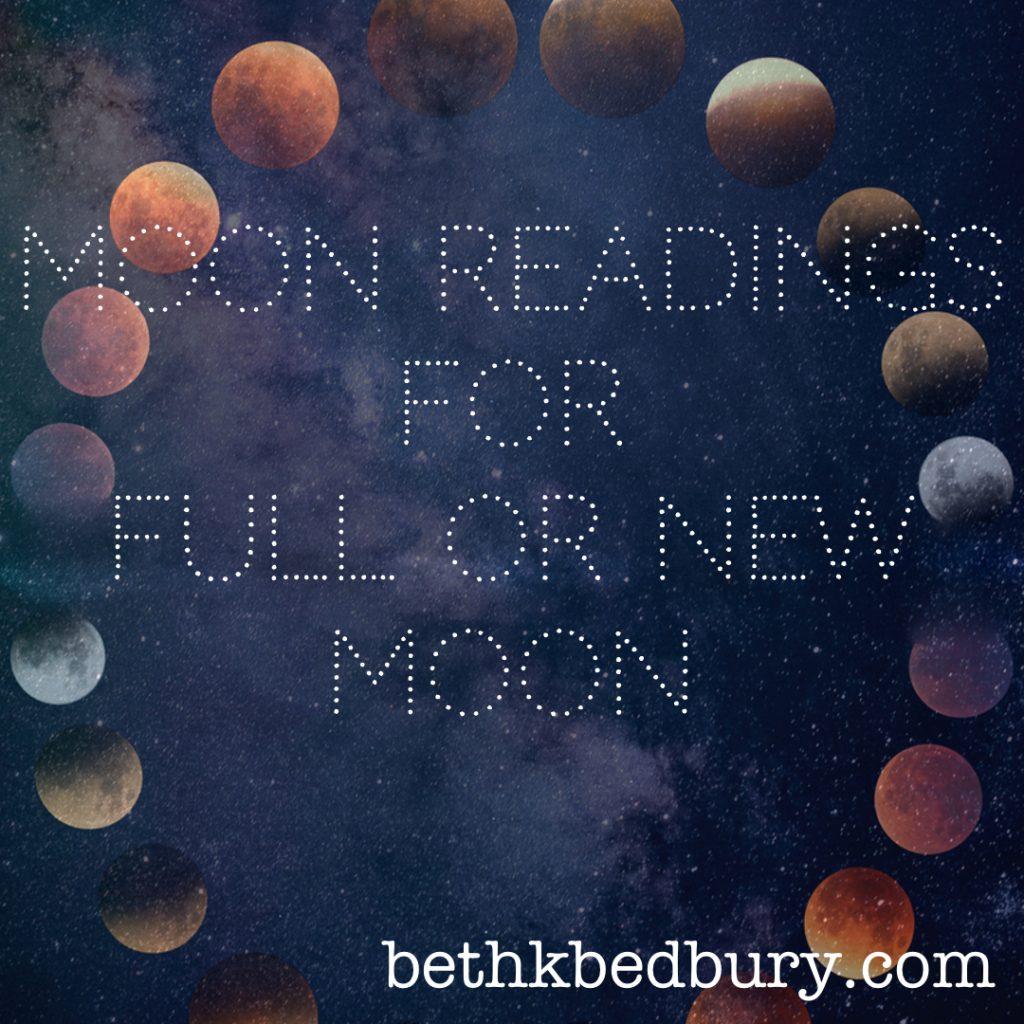 Moon Readings