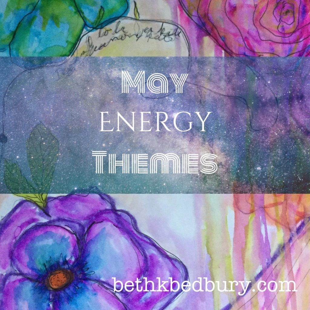May Energy Themes 2019