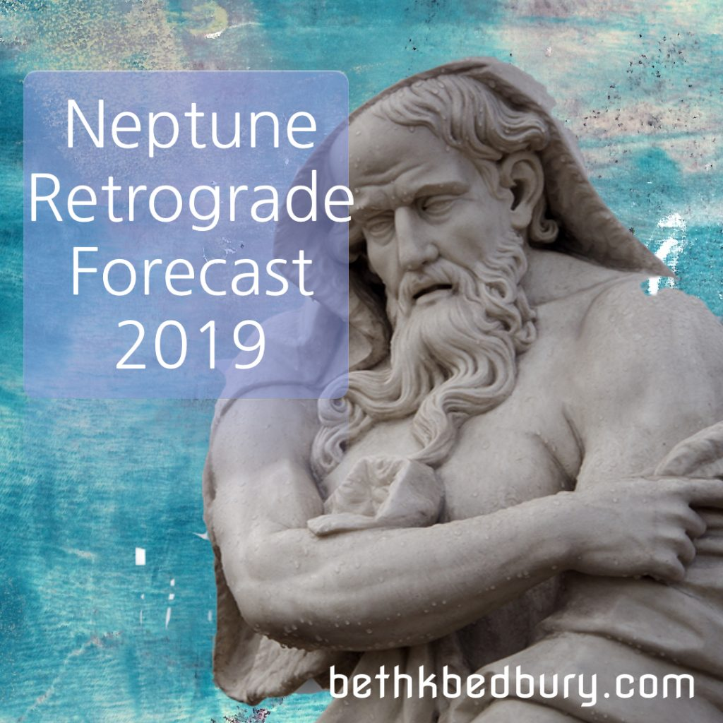 Neptune Retrograde Forecast