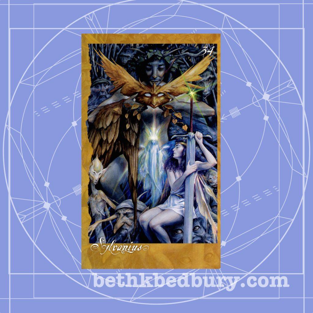 Find Clarity with Sylvanius