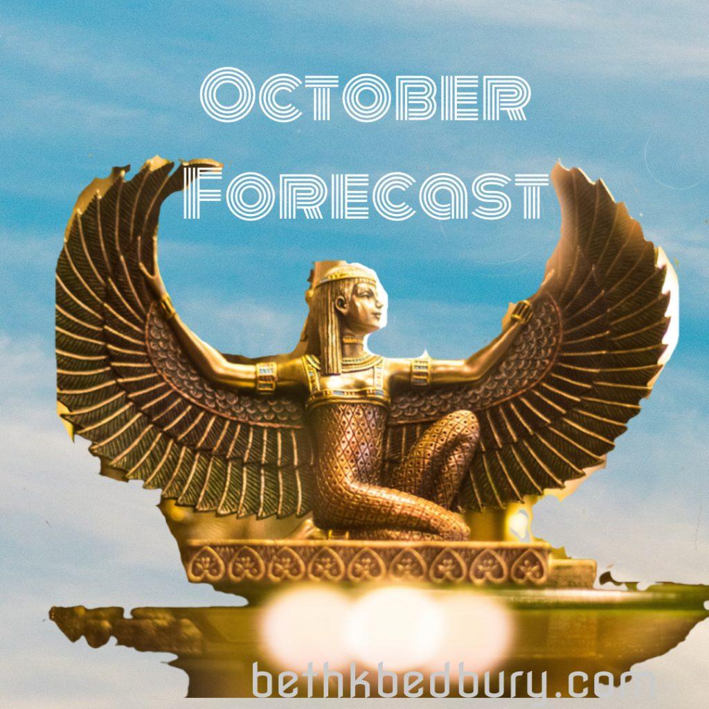 October Forecast