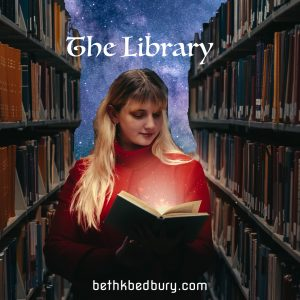 The Library and New Year Forecast