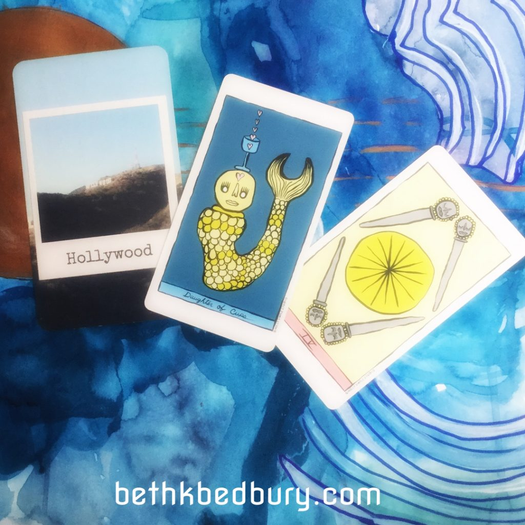 Wild Rides, Self Compassion, & Happy Equinox