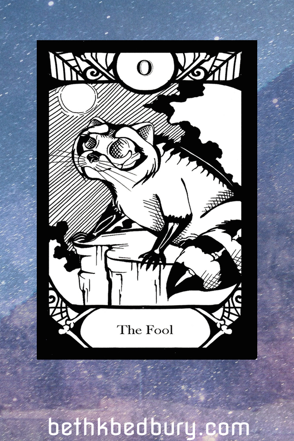 3 Fools: Interpreting Tarot