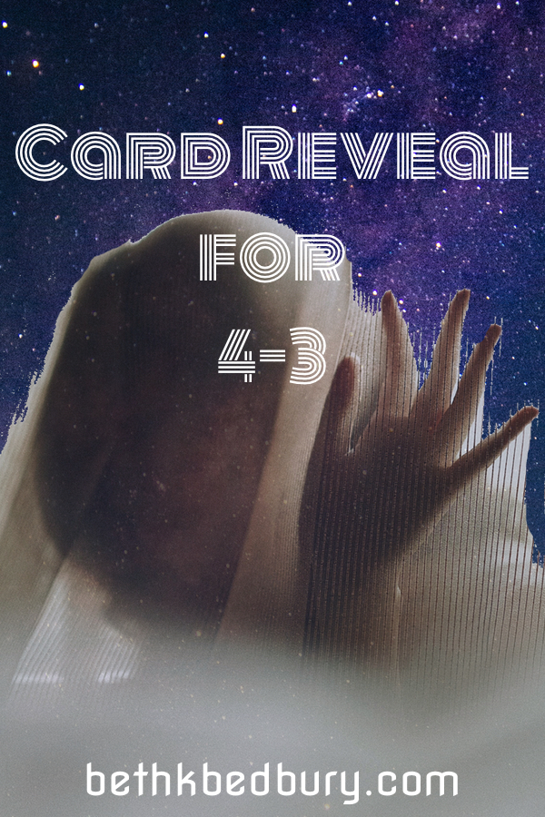 It is time for the Card Reveal!