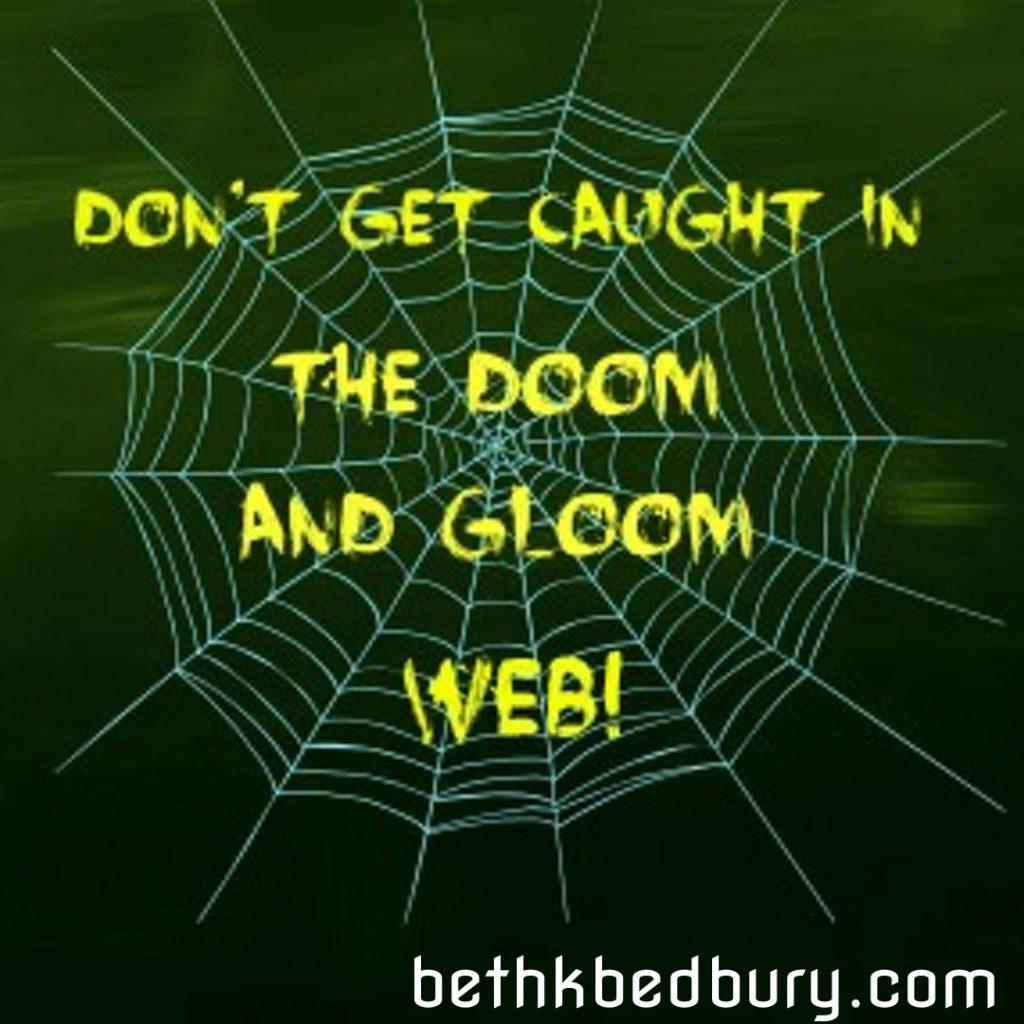 The Doom & Gloom Reading