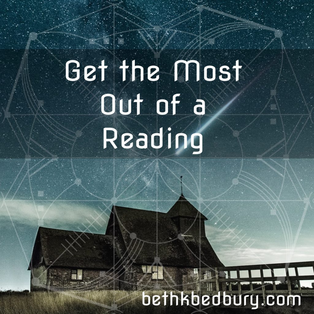 Get the Most Out of Your Reading
