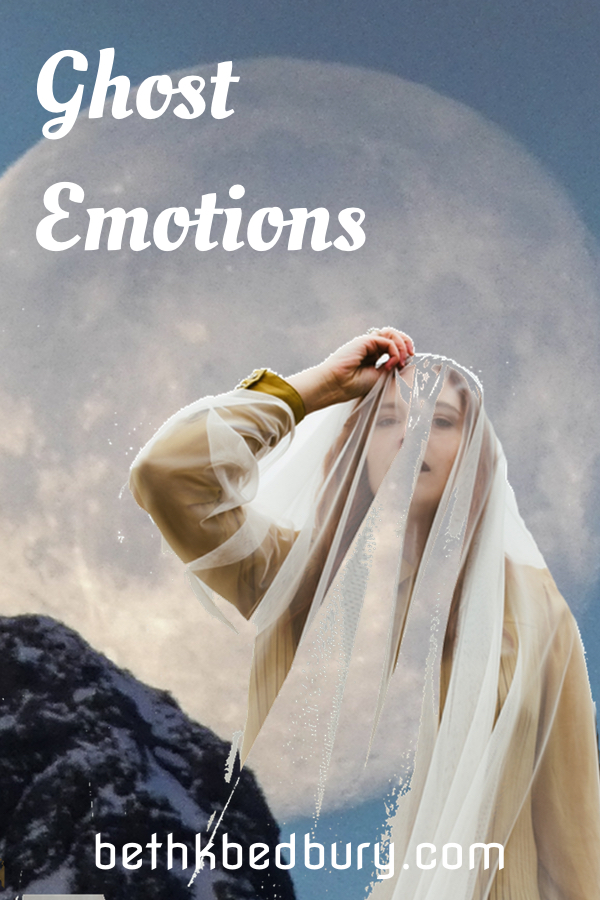Ghost Emotions