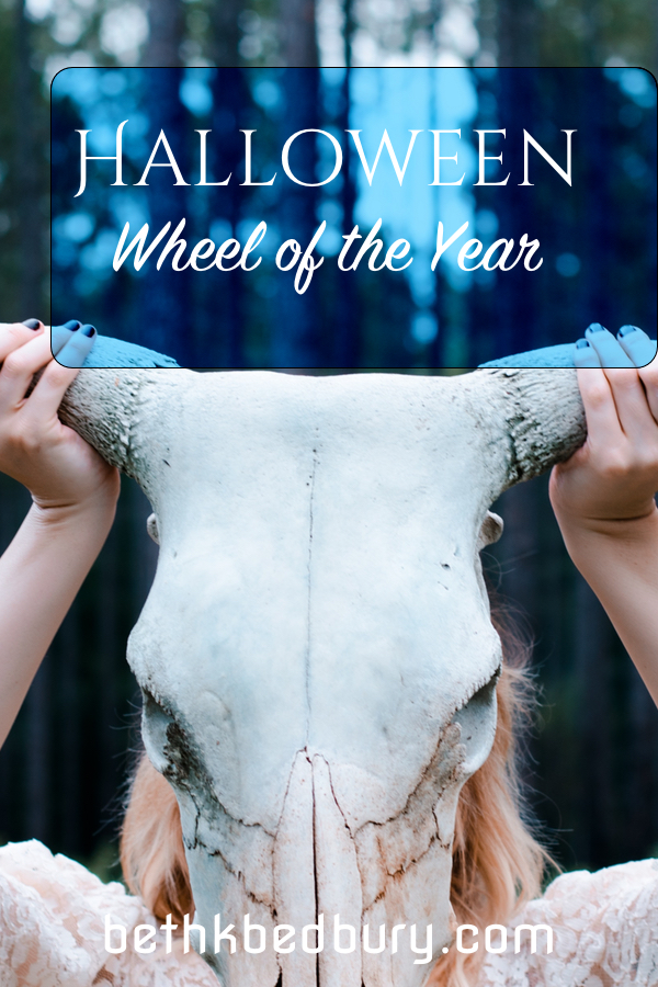 Halloween Wheel of the Year
