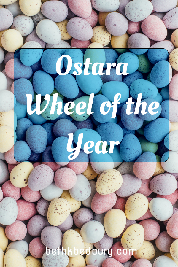 Ostara Wheel of the Year