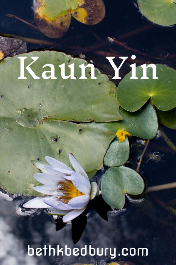 Kaun Yin