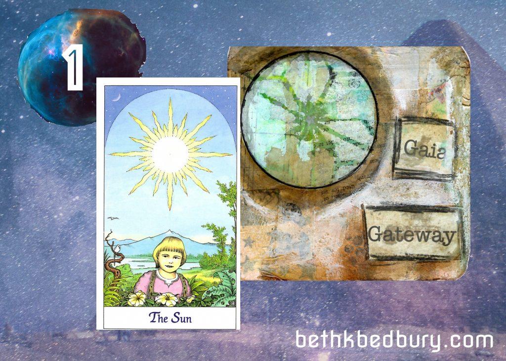 Shine! Away!!! The Card Reveal!