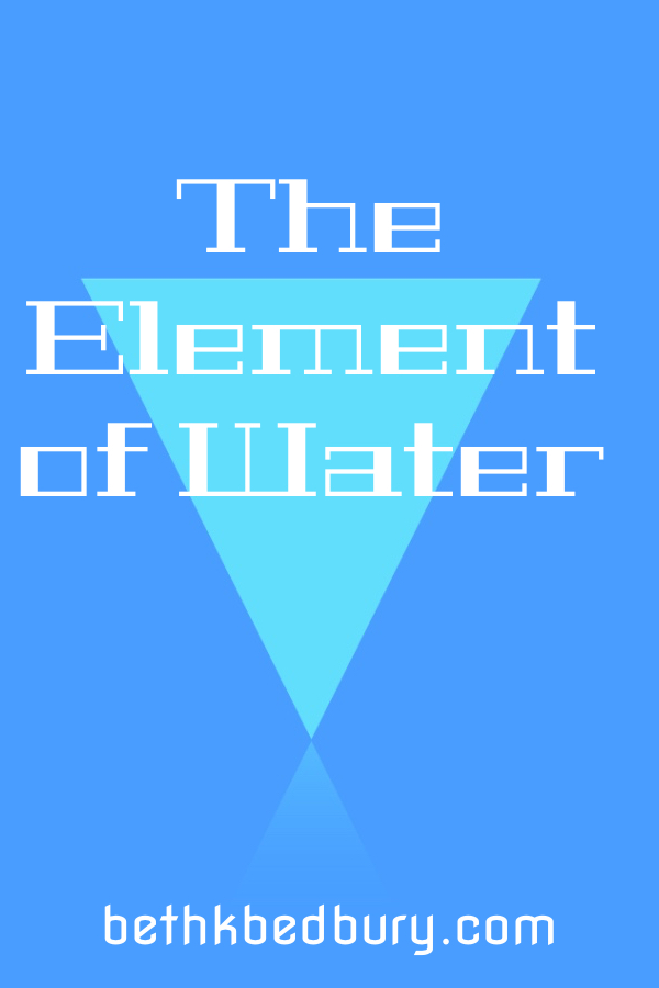 The Element of Water
