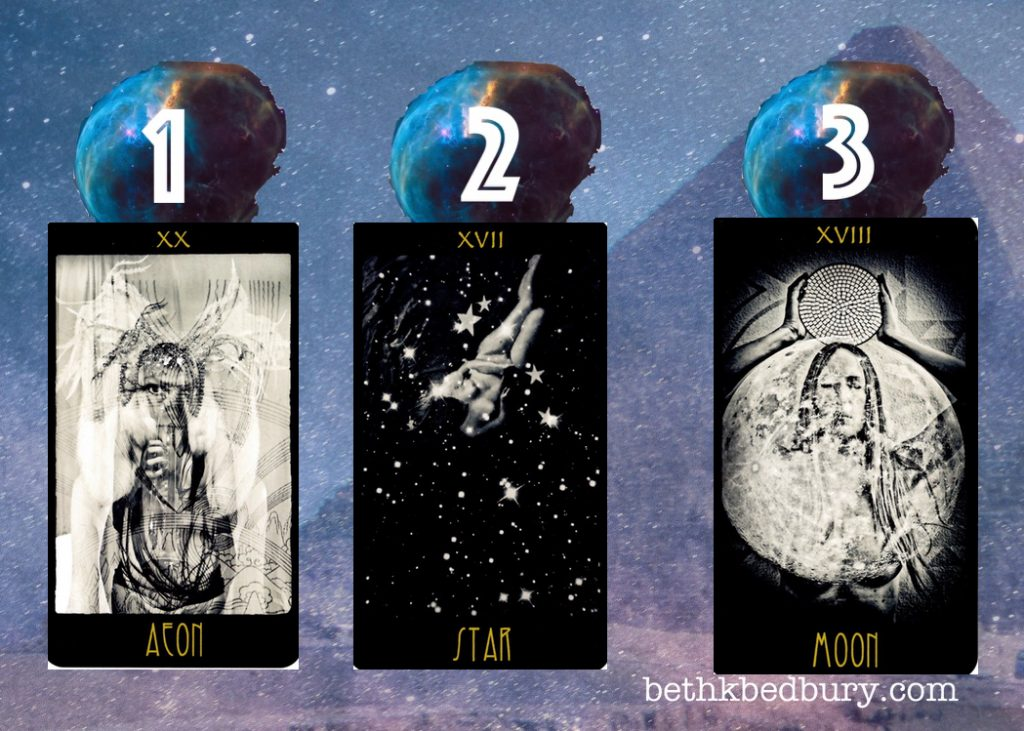 This Weeks Free Card Reading: Are your intentions focused?