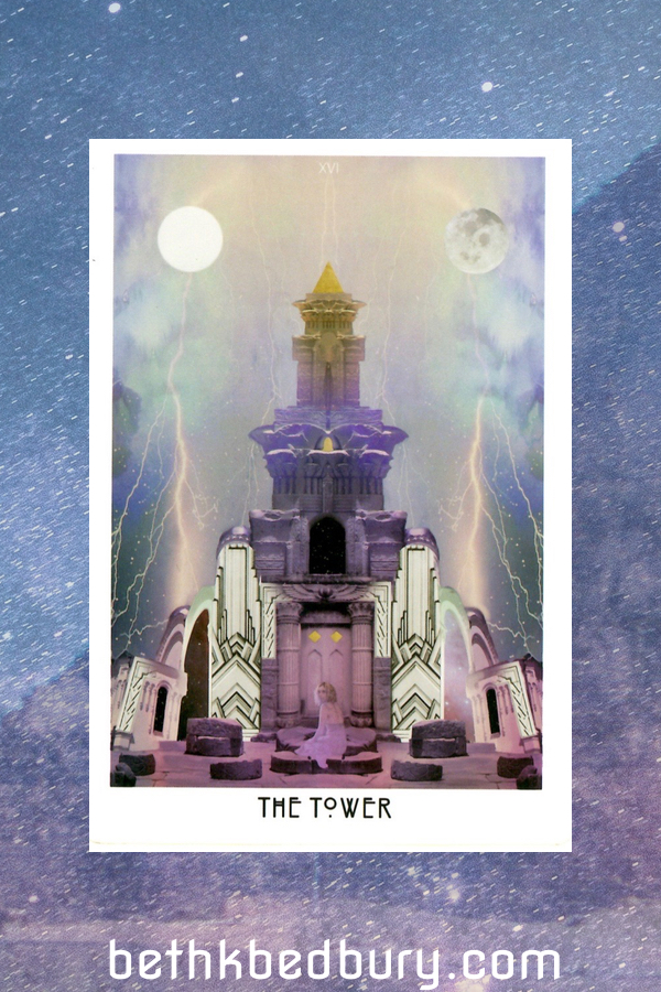 3 Towers: Do you pick up the pieces