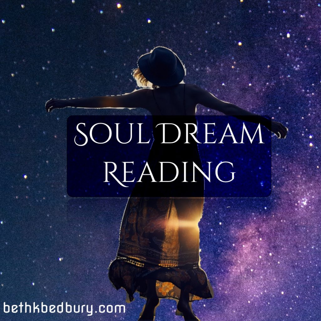 The Soul Dream Reading