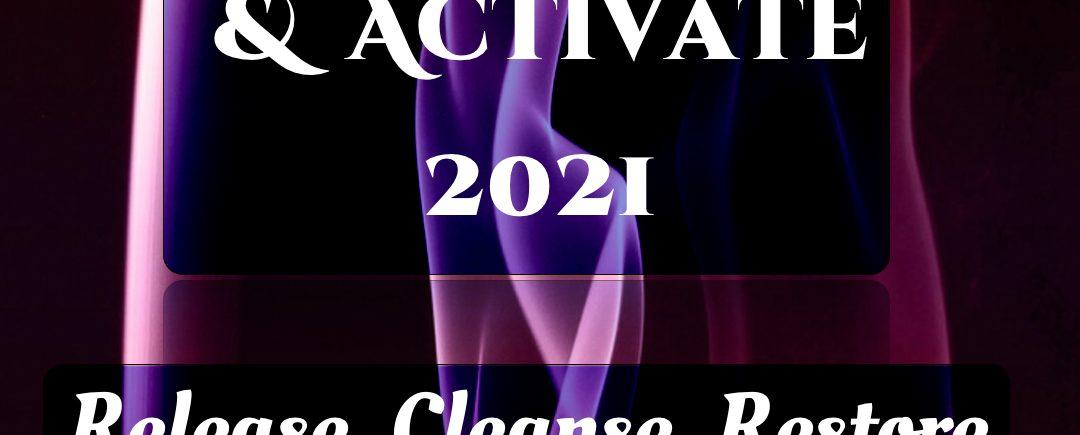 Illuminate & Activate