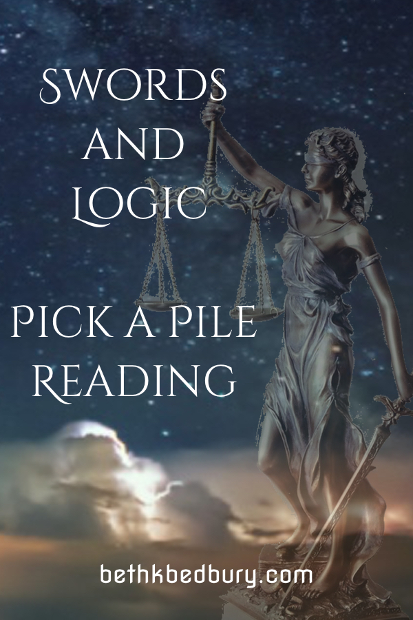 Swords and Logic Pick a Pile Reading