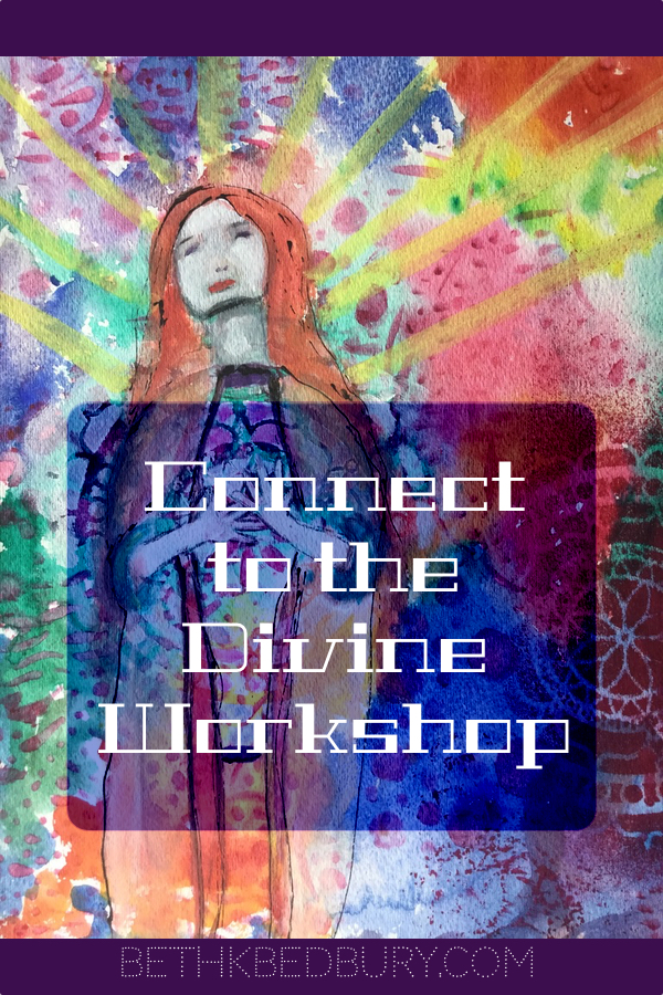 New Workshop A Connection to the Divine