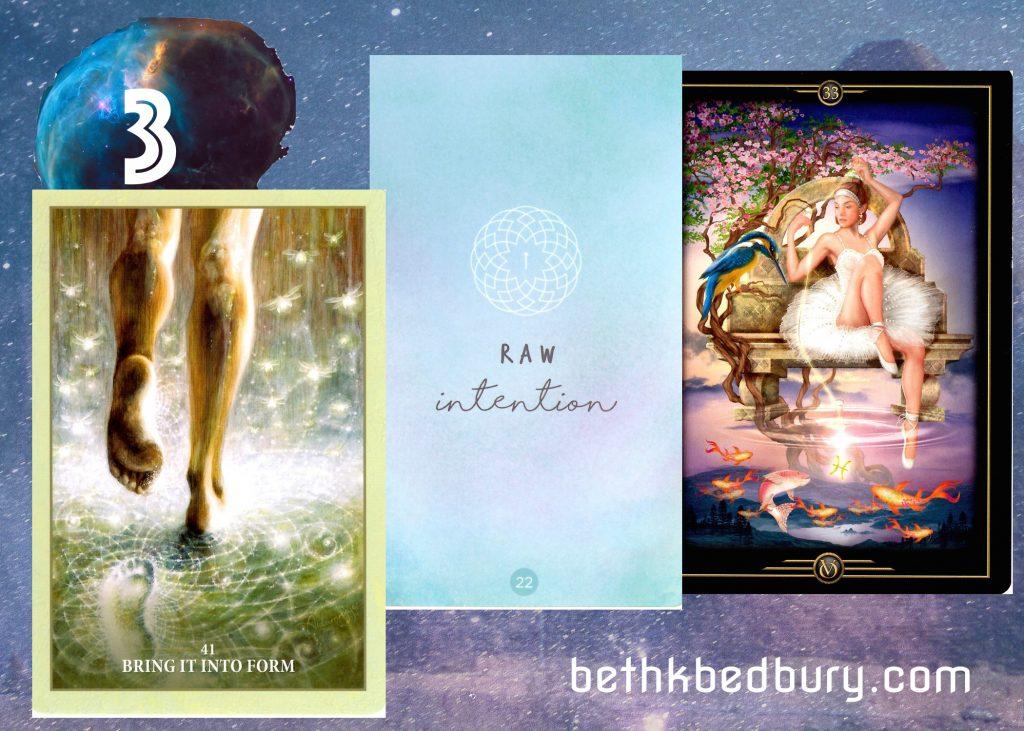 Card Reveal is back & Uranus Retrograde