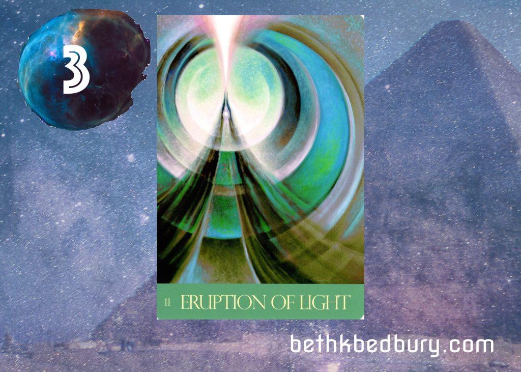 Keep on Evolving your Spirituality - Card Reveal